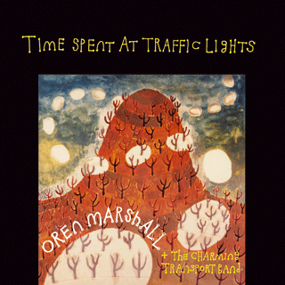 Time Spent at traffic Lights